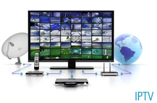 IPTV & IP-Streaming - DigitalCast